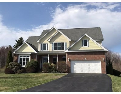 37 Forestdale Rd, Paxton, MA 01612 - #: 72319337
