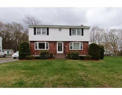 40 Harland Ave, Lowell, MA 01852 - #: 72319423