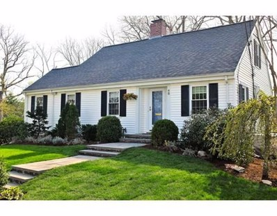 45 Hickory Cliff Rd, Newton, MA 02464 - #: 72319638