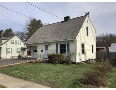 43 Harrison Ave, Greenfield, MA 01301 - #: 72319700