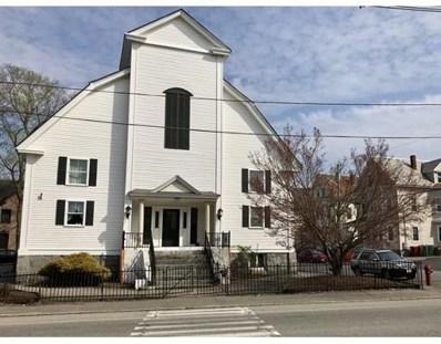 100 Rogers St UNIT 6, Lowell, MA 01852 - #: 72319812