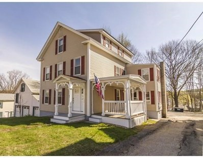 47 Maple St, Spencer, MA 01562 - #: 72319827
