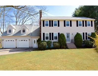 89 Milford St, Medway, MA 02053 - #: 72319891