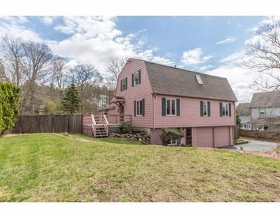 18 Maple Avenue, Upton, MA 01568 - #: 72319933