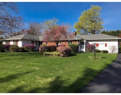 22 Williston Dr, Longmeadow, MA 01106 - #: 72319934