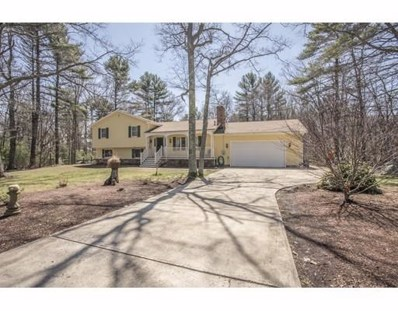 8 Suzanne Dr, Freetown, MA 02702 - #: 72320025