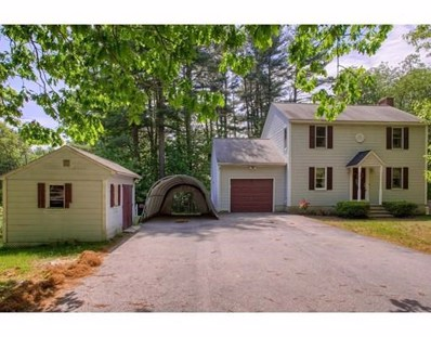 4 Proctor Rd, Pepperell, MA 01463 - #: 72320126