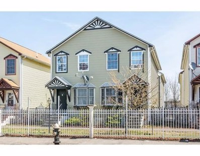 1134 Montello St UNIT 3, Brockton, MA 02301 - #: 72320131