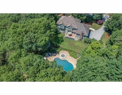 11 Crestview Rd, Bedford, MA 01730 - #: 72320137