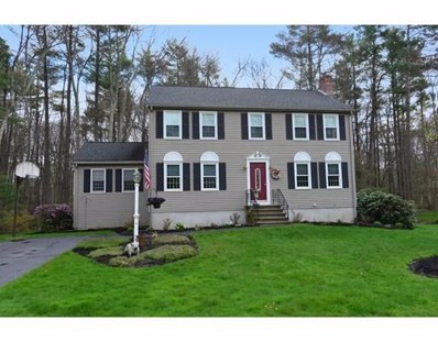 13 Mary Anne Drive, Franklin, MA 02038 - #: 72320217