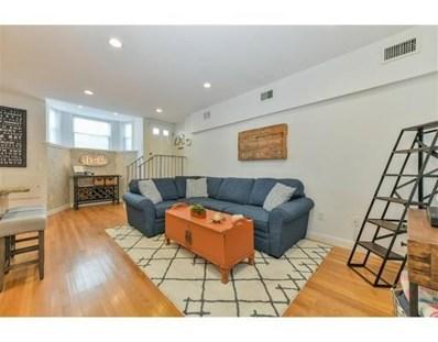 211 West 5TH Street UNIT 1, Boston, MA 02127 - #: 72320296