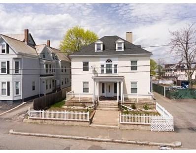 27 Harvard St, Brockton, MA 02301 - #: 72320369