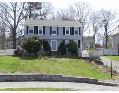 61 Heritage Dr, Lowell, MA 01852 - #: 72320386