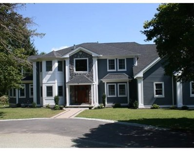 118 Pleasant Valley Road, Westwood, MA 02090 - #: 72320427