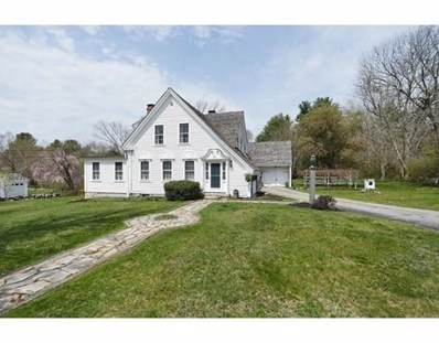 45 Stetson Road, Norwell, MA 02061 - #: 72320465