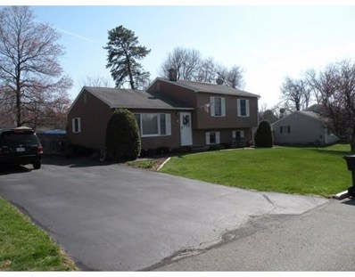 15 Teakwood Road, Springfield, MA 01128 - #: 72320516