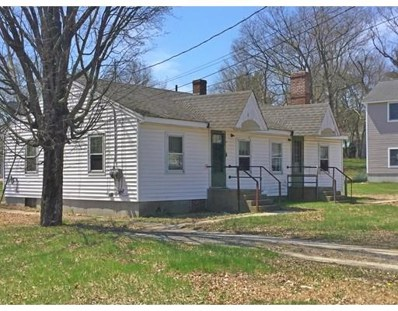 43-45 Tarbell, Pepperell, MA 01463 - #: 72320541