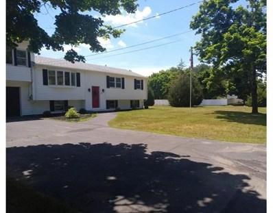66 Tecumseh Drive, Hanover, MA 02339 - #: 72320701