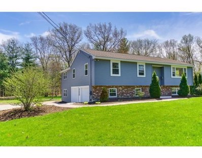 558 S Meadow Rd, Lancaster, MA 01523 - #: 72320891