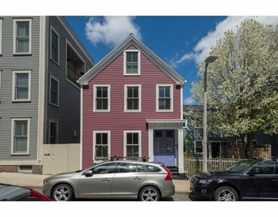 33 Bartlett St, Boston, MA 02129 - #: 72320905
