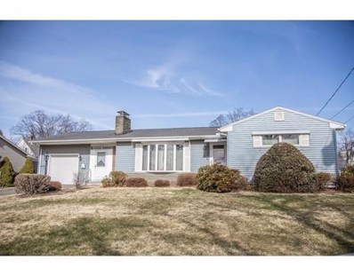 37 Donlyn Dr, Chicopee, MA 01013 - #: 72320972
