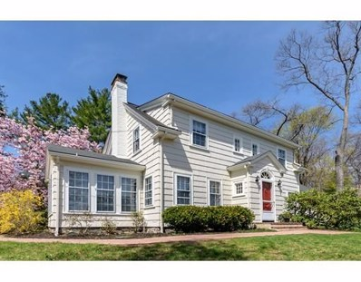 45 Upland Road West, Arlington, MA 02474 - #: 72320976