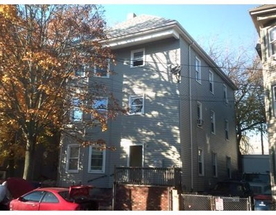 33 Holly St, New Bedford, MA 02746 - #: 72321035