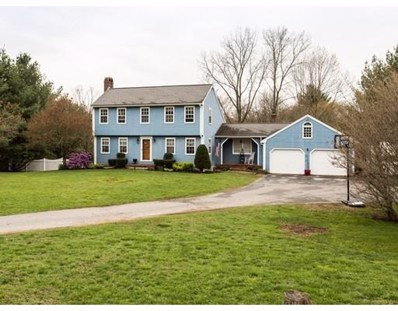 38 Wickaboag Valley Rd, West Brookfield, MA 01585 - #: 72321047