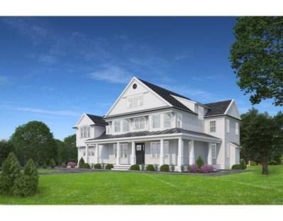 110 Glen Street - Lot 1, Natick, MA 01760 - #: 72321093