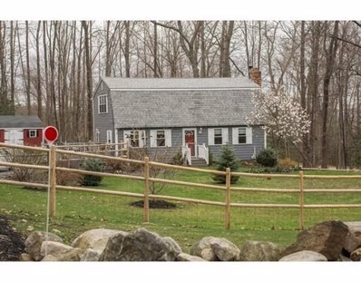 17 Bayberry Hill Road, Townsend, MA 01469 - #: 72321149