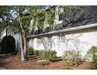 3 Mansion Woods Drive UNIT G, Agawam, MA 01001 - #: 72321208