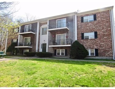 10 Chapel Hill Dr UNIT 5, Plymouth, MA 02360 - #: 72321297