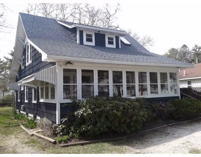 110 Choctaw, Wareham, MA 02571 - #: 72321633