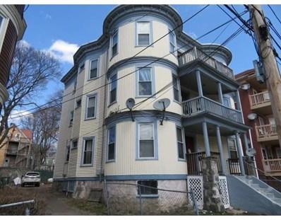 19 Nightingale St, Boston, MA 02124 - #: 72321680
