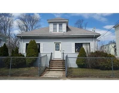 105 Hillberg Ave, Brockton, MA 02301 - #: 72321785