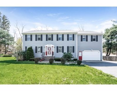 690 Willard St, Quincy, MA 02169 - #: 72321816