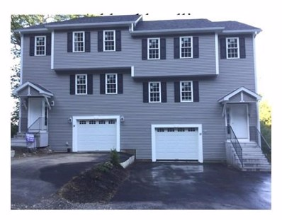 14 Crillion, Worcester, MA 01605 - #: 72321821