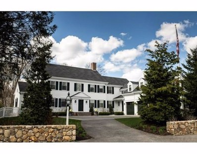 183 Lowell Rd, Wellesley, MA 02481 - #: 72321871