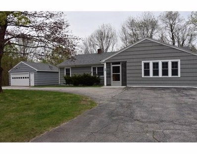59 Dudley Hill Rd, Dudley, MA 01571 - #: 72321892