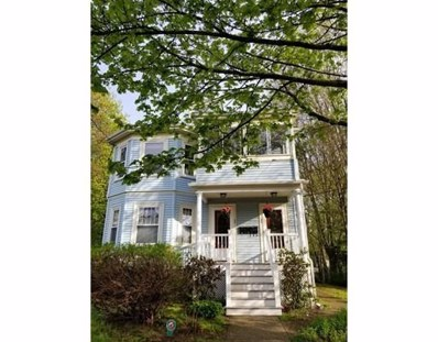 36 A Massachusetts Ave UNIT 3, Walpole, MA 02081 - #: 72321916