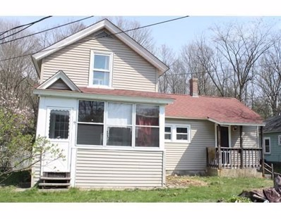 9 Warner Street, Erving, MA 01344 - #: 72322185