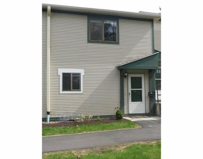 170 E Hadley Rd UNIT 52, Amherst, MA 01002 - #: 72322245