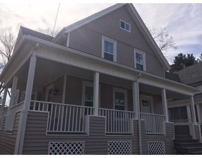 18 Hodges St, Attleboro, MA 02703 - #: 72322426