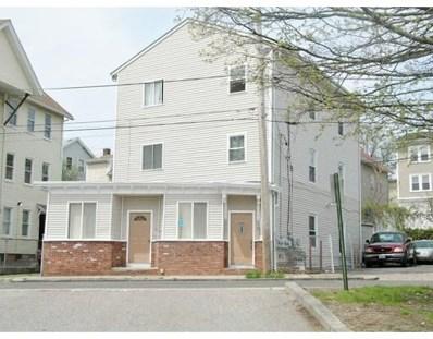 193-195 Pleasant St, Pawtucket, RI 02860 - #: 72322495