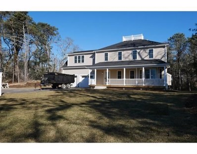 1438 Old Sandwich Road, Plymouth, MA 02360 - #: 72322545