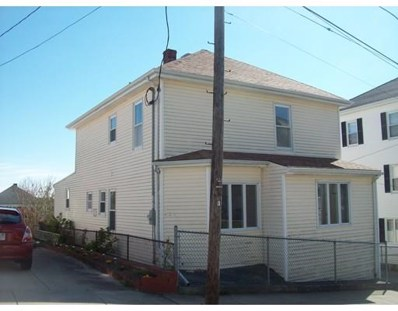 57 Holden Street, Fall River, MA 02723 - #: 72322555
