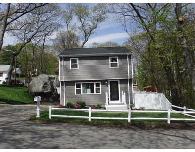 19 Warren Ave, Saugus, MA 01906 - #: 72322791