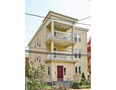 106-108 Rossmore Rd UNIT 3, Boston, MA 02130 - #: 72322807