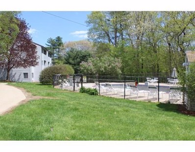 409 Franklin Crossing UNIT 9, Franklin, MA 02038 - #: 72322833