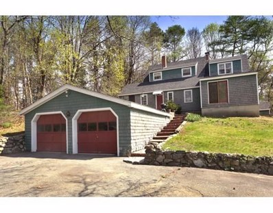 22 Summit Ave, Amesbury, MA 01913 - #: 72322850